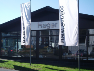 Autohaus Hager